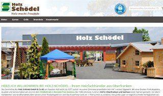 Home Holz Schödel In Oberfranken